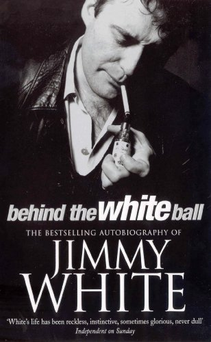 Behind The White Ball: My Autobiography (English Edition)