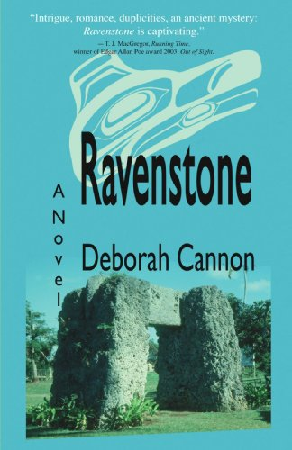 Ravenstone Cover Image