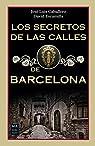 Secretos de las calles de Barcelona, Los par Caballero