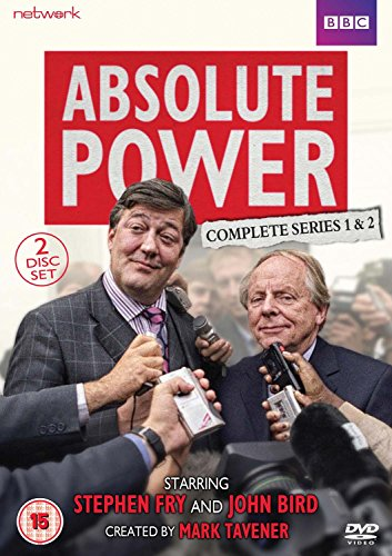 Absolute Power: The Complete Series [DVD] [UK Import]