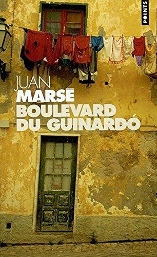 Boulevard du Guinard