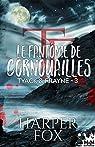 Le fantôme de Cornouailles: Tyack & Frayne, T3 par Fox