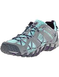Merrell WATERPRO MAIPO - Zapatos Náuticos de material sintético mujer