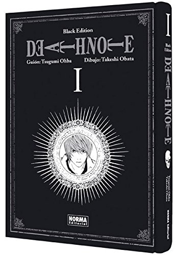 Death Note (CÓMIC MANGA)