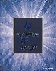Les secrets du reiki par Anne Charlish