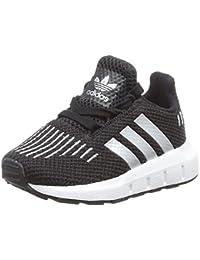 adidas Swift Run I, Zapatillas Unisex Bebé