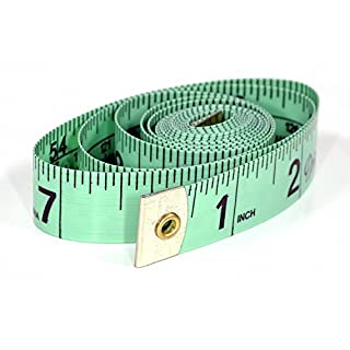 Tailor's Tape Measure - 150 cm / 60