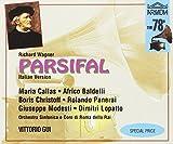 Parsifal [Import belge]