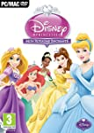 Disney Princesse : mon royaume enchant�