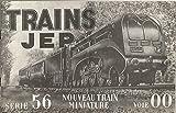 Telecharger Livres Brochure trains JEP serie 60 voie 00 Nouveau train miniature (PDF,EPUB,MOBI) gratuits en Francaise