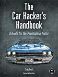 51EreBT rwL. SL160  - BEST BUY #1 The Car Hacker's Handbook: A Guide for the Penetration Tester Reviews and price compare uk