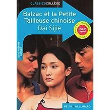 Balzac et la Petite Tailleuse chinoise (Classicocollège)
