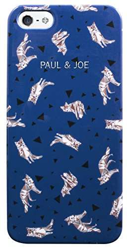 Apple iPhone 6 (> rigida Paul Joe & Bleu Fox Origami con licenza ufficiale