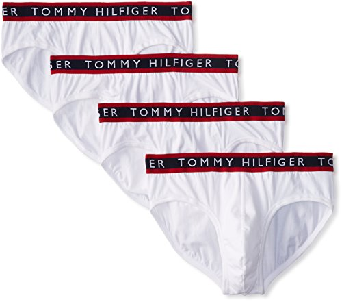 tommy-hilfiger-mens-4-pack-cotton-stretch-brief-large-36-38-white
