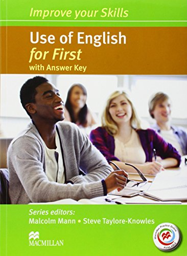 FCE skills use of english. Student's book. With key. Per le Scuole superiori. Con e-book. Con espansione online (Improve Your Skills)