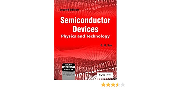 Buy semiconductor devices physics and technology book online at low buy semiconductor devices physics and technology book online at low prices in india semiconductor devices physics and technology reviews ratings fandeluxe Images