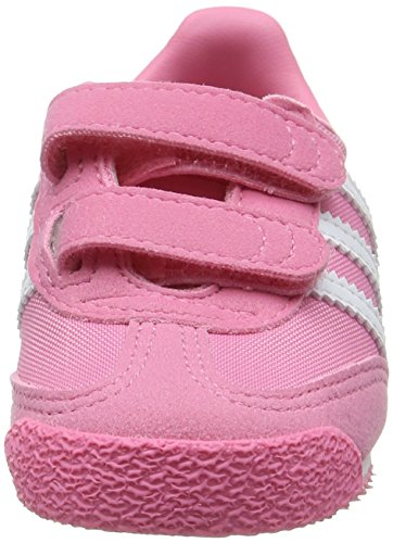 adidas dragon kinder pink