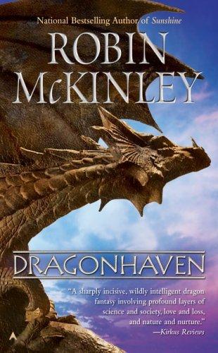 Dragonhaven by Robin Mckinley (2008-09-30)
