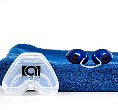 Premium Solarium Gafas protectoras