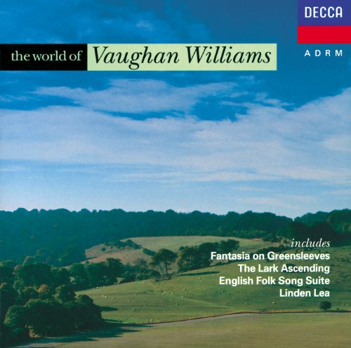 The World of Vaughan Williams