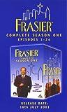 Frasier - Complete Season One [VHS] [1994]
