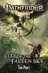 Pathfinder Tales: City of the Fallen Sky