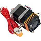 Geeetech MK8 Extruder For Prusa I3 3D Printer