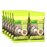 Natures Menu Real Meaty Treats with Chicken, 12 x 60 g