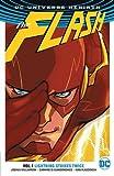 Flash 1: Lightning Strikes Twice