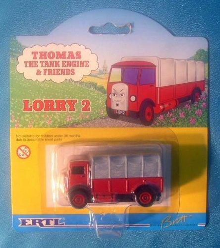 Thomas the Tank Engine & Friends - 2 - Engine Tank Thomas Ertl The