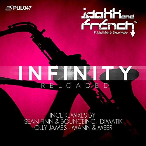 Infinity Reloaded (The Guru Project Remix)