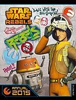 Star Wars Rebels Annual 2015 (Annuals 2015)