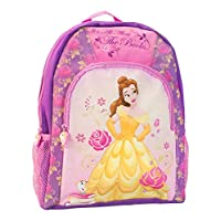 Disney Kids Beauty and the Beast Backpack