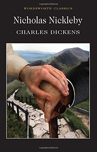 Book nicholas nickleby