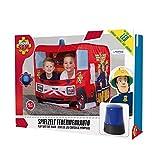 John 78208 Feuerwehrauto Sam mit Bl...