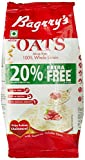 #6: Bagrry White Oats, 500g (with Free 100g)