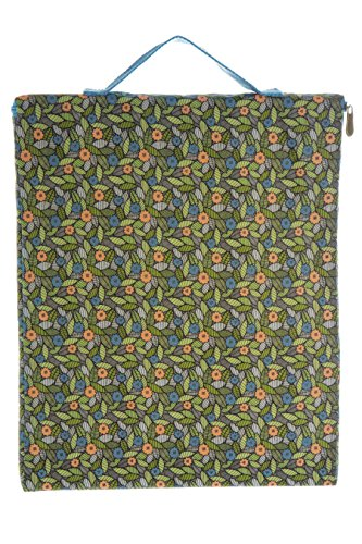 Premier Housewares 2450012finchwood Felicity Garten-Kniebank–Mehrfarbig