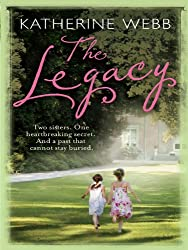 The Legacy (English Edition)