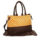 Best Diaper Bag Purses - PACKNBUY Diaper BABY Bag for Mother Mom Maternity Review