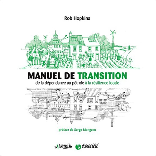 Manuel de transition par Rob Hopkins