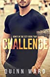 Challenge: A Best Friends Romance (Kinky in the City Book 2) (English Edition)