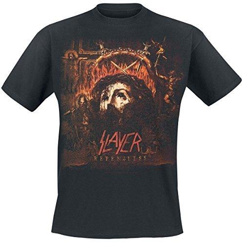 Slayer Repentless T-Shirt nero M