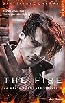 The Fire Série The elements Livre 2 par C. Cherry