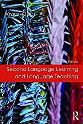 Second Language Learning and Language Teaching: Fifth Edition by Vivian Cook (2016-05-14)
