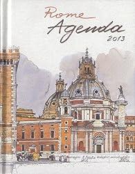 Rome, agenda 2013