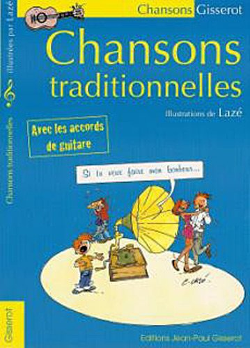 Chansons traditionnelles