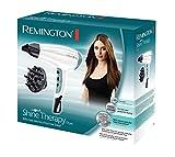 Remington D5216 Shine Therapy Dryer (Pearl White)