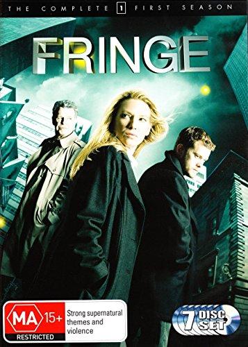 Fringe 1 of 6