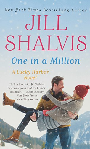 One in a Million (Lucky Harbor) por Jill Shalvis