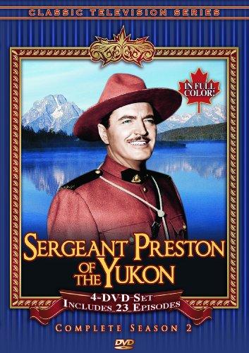 Sergeant Preston: Season 2